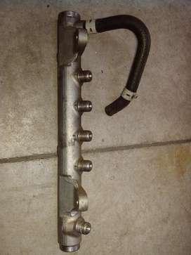 Rampa De Inyectores Motor 2.0 Original Volkswagen Amarok