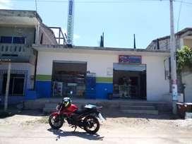 Se solicita interesado/as en laborar en el área de PRE VENDEDOR con moto y licencia para sta Elena y Playas
