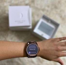 Smartwatch Seminuevo Michael Kors Original