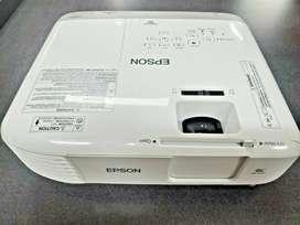 Video Beam Epson Powerlite 107 como nuevo