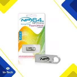 Memoria USB de 64GB Garantizada