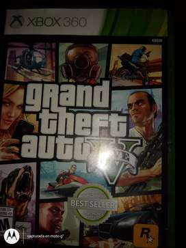 Vendo o cambio GTA 5 original
