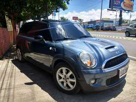 Mini cooper Clubmann S 2010 Negociable