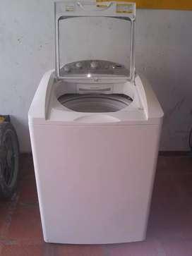Buenas tardes vendo hermosa lavadora Mabe