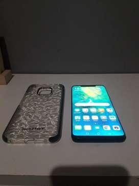 Vendo o permuto Huawei Mate 20 pro