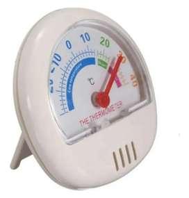 Termometro De Refrigerador Interior Exterior Maquina