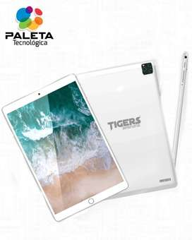 TABLET TIGERS 64GB