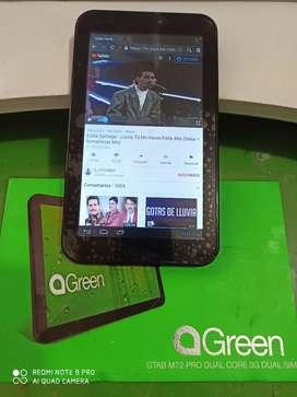 "Tablet 7"" doble sim"