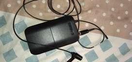 Microfono inalámbrico shure y receptor shure BLX4 K12