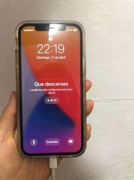 Iphone12 negro original