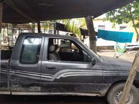 Se vende carro Toyota extracau