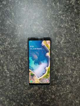 Vendo Samsung A9 2018 como Nuevo