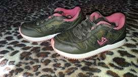 Zapatillas La gear talke 28