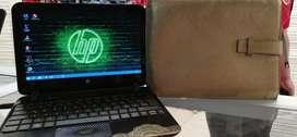 """Portátil Hp 11.6"""" AMD E-300 APU con Radeon Graphics a 1.30 ghz, 4gb ram y 500 gb de disco duro"""