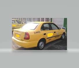 se solicita conductor de taxi en turno largo en localidad de kenedy