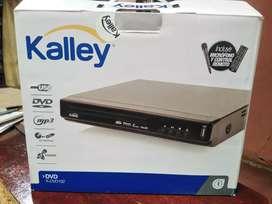 DVD Kalley