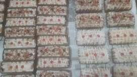Vendo budines caseros desde 50 a 100 pesos haga su pedido