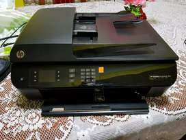Impresora HP deskjet 4645