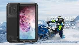 Estuche Love Mei Powerful Samsung Galaxy Note 10 Plus