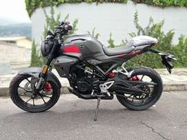 MOTO NUEVA AXXO STREEAM 250 CC