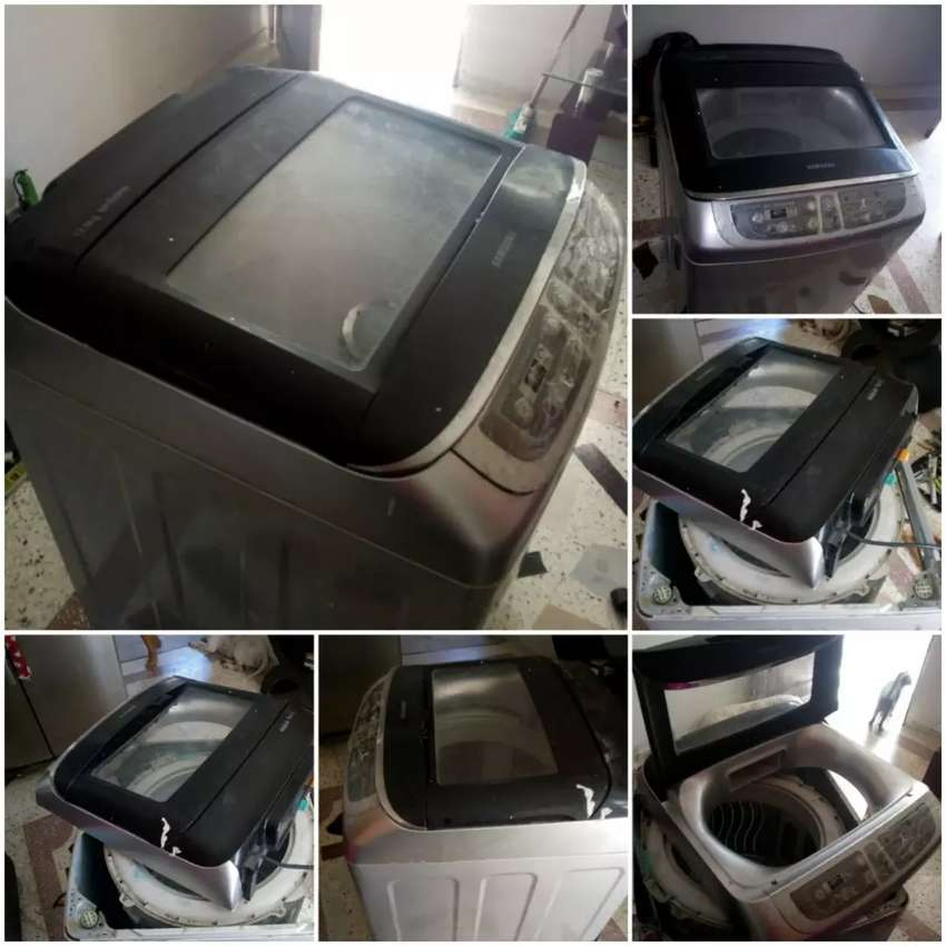 INSTALACIÓN RECTIFICACION REPARACIÓN mantenimiento secadora Aire lavadora nevera Estufa Horno campana 0