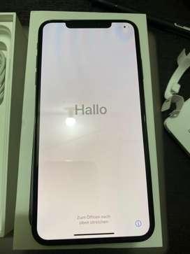Iphone xs max  ( 64gb)