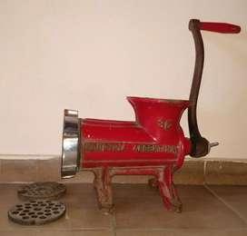 Picadora de carne manual Meifa