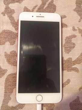 Vendo o cambio IPhone 7plus 128
