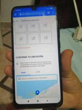 Vendo o cambio Xiaomi RN 7 por Xiaomi RN 8