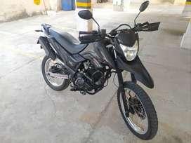Moto AKT TTR 200 Negociable.