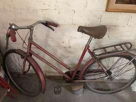 "Bicicleta Rodado 24"" Mujer"
