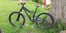 Specialized Camber 2018