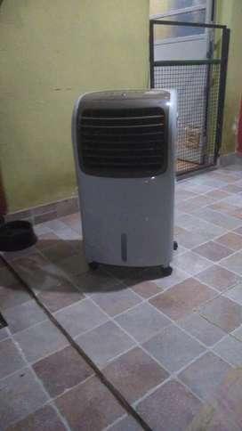 Enfriador de aire