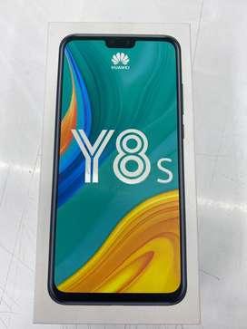 Huawei Y8s NUEVO SELLADO