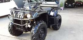 Cuatriciclo yamaha GRIZZLY 350 4x2