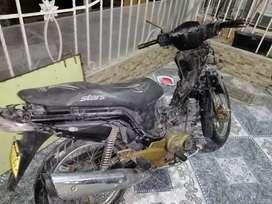 Kawasaki magic II para repuesto
