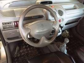 Vendo Renault Twingo en buenas condiciones