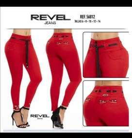 Lz jeans levantacola