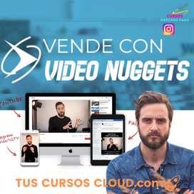 Vende con Video Nuggets – Pepe Romera