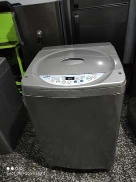 Vendo lavadora LG turbodrum 24 libras