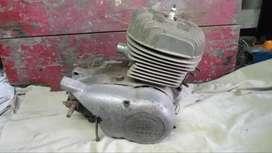 Vendo motor Zanella 175