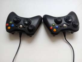 Gamepad-2 controles para pc usb