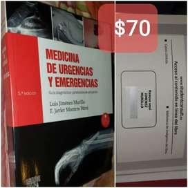 Libros de medicina Nuevos y usados originales