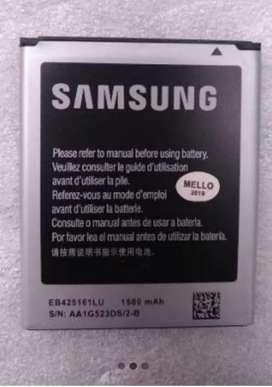 Bateria Samsung. Sirve para varios modelos