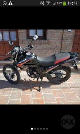 Moto Smx 200. Vendo O Permuto