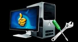 Reparador de Computadoras