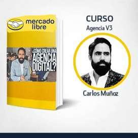 Agencias Digitales V3+ Agencia 2.0+extras De Regalo