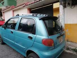Flamante spark 2006 vendo BARATO  $ 4900