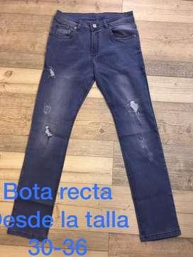 Se vende pantalones marca cheto