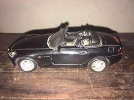 Carro de coleccion honda s2000